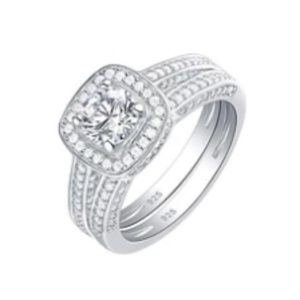 Jewelry - CERTIFIED 2.30 cttw Diamond Ring
